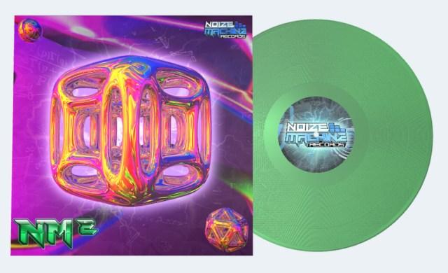 Noize Machine Vol2 Pre Order