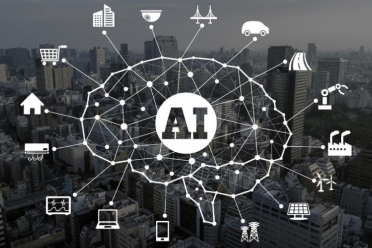 Top Artificial Intelligence Company in California USA