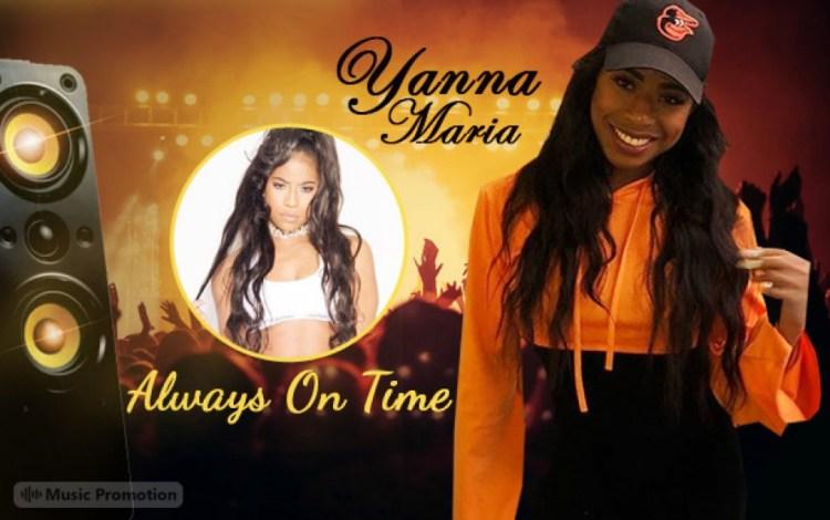 YannaMaria  Always On Time