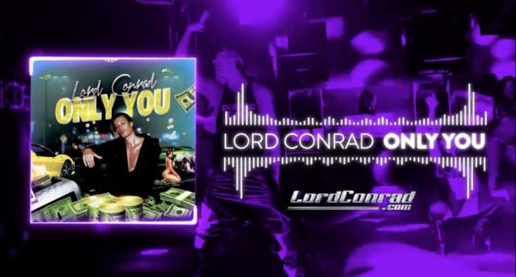 Lord Conrad