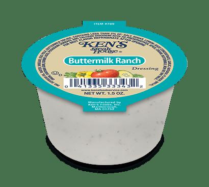 Ken S Ranch Dressing Nutritional Information Nutrition