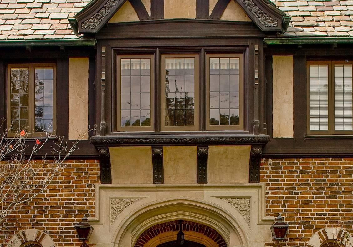Tudor Estate John Malick Amp Associates