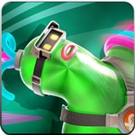 Arms Character Strategy Guide - Helix