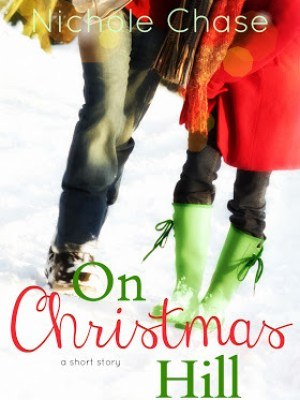 In Review: On Christmas Hill by Nichole Chase