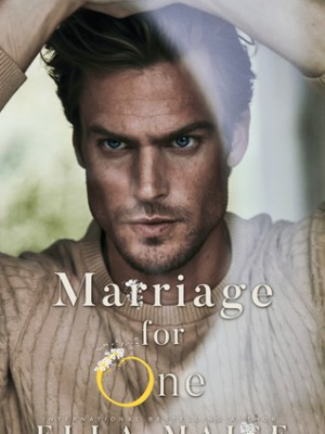 In Review: Marriage for One by Ella Maise