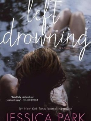 In Review: Left Drowning by Jessica Park