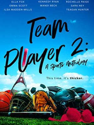 In Review: Team Player 2 Anthology
