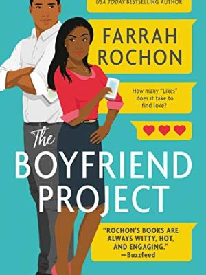 In Review: The Boyfriend Project (The Boyfriend Project #1) by Farrah Rochon