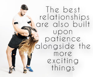 Healthy Relationships Rely on Mutual Respect