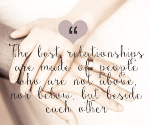 What Makes a Healthy Relationship