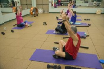 Exercise Plan for Diabetes Control