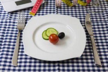 Appetite Control Ideas