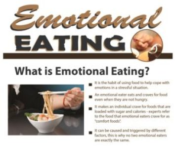 This Can Cause Emotional Eating