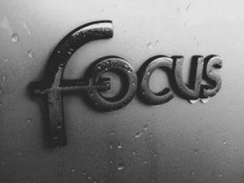Exercises to Improve Focus