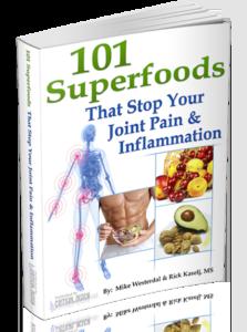 Anti-Inflammatory Superfoods