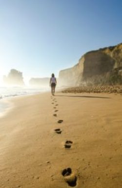 What Is Walking Meditation?