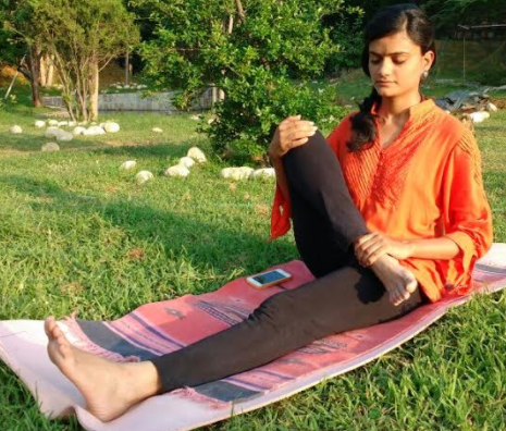 Treat Illness With Yoga