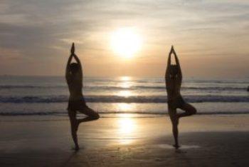 Asanas - Yoga Postures