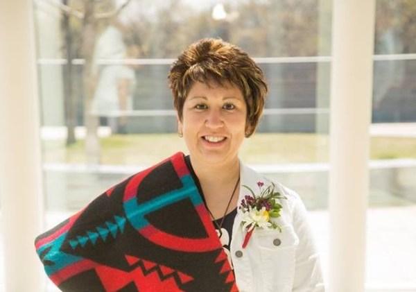 Reviving a National Association for Native Nurses and ...
