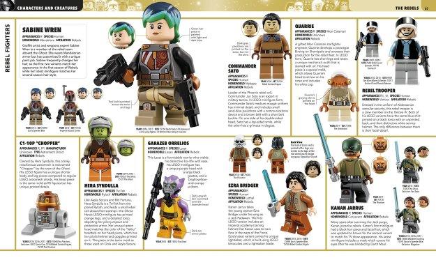 Ultimate LEGO Star Wars: Rebels