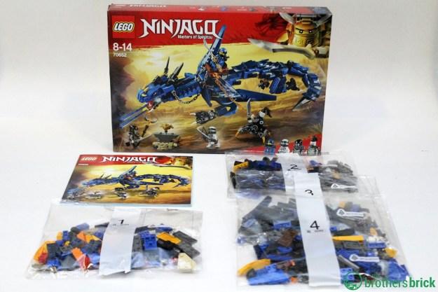 Lego 17101 Boost Creative Toolbox Compatibility With Lego Ninjago