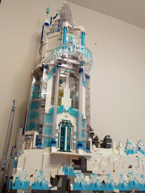 Full Castle