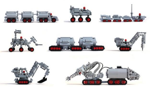Blip Vehicles
