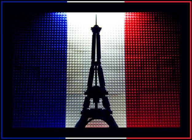 Paris, 13/11/15