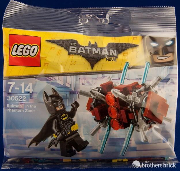 30522 Batman in the Phantom Zone