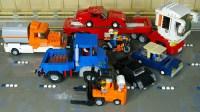 Paul's Vehicles