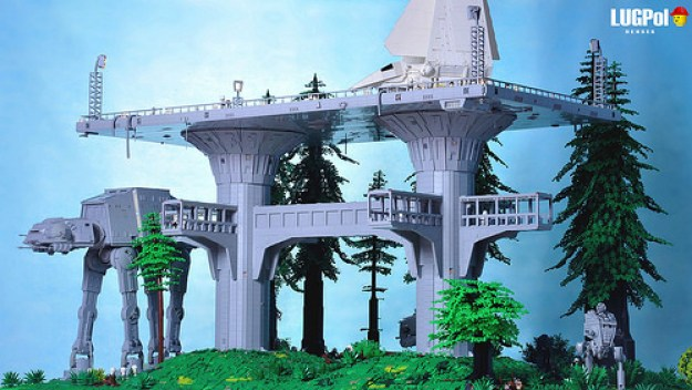 079 - Endor by day