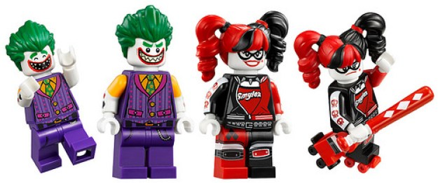 70922 The Joker Manor - 09