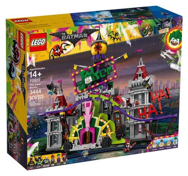 70922 The Joker Manor - 01