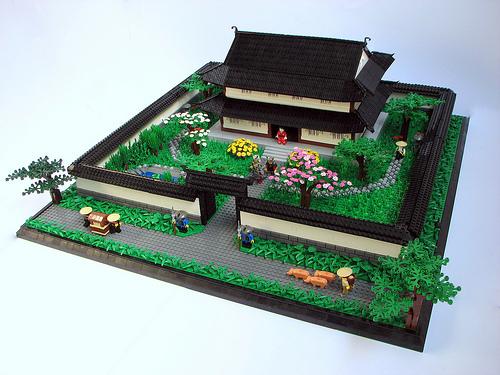 Samuraihouse01