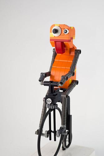 Bike Monster 1