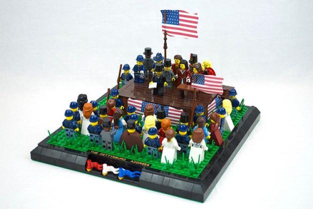 The Gettysburg Address, November 19, 1863