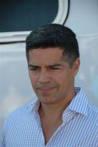 Actor Esai Morales