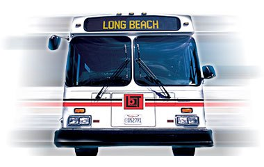 long beach transit