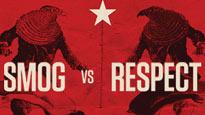 Smog vs Respect