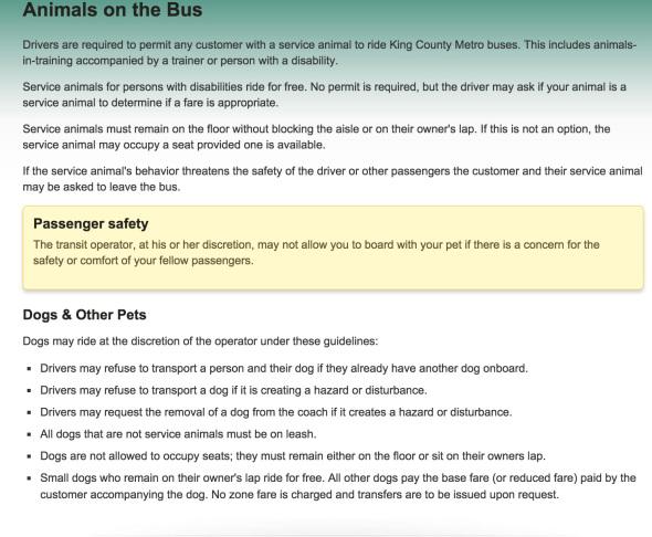 kingcounty-rules