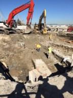Se espera que el proyecto se inaugure en 2019.