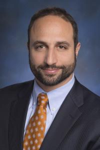 Dr. Joshua Shanck.