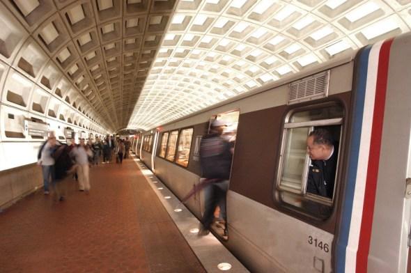 Foto: Metro Washington.