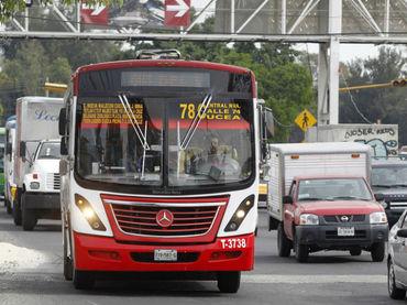 autobuses Guadalajara