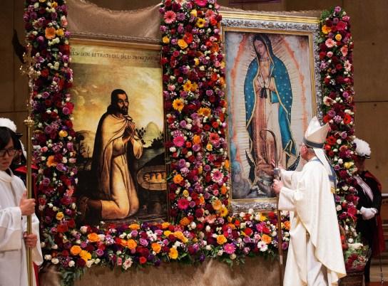 Fotos: Archdiocese of Los Angeles