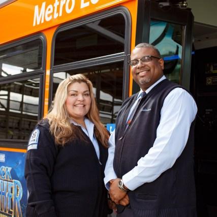 Elite Transit Ambassador Training