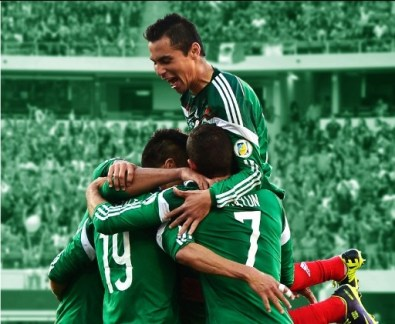 Mexico National Football Team via Los Angeles Coliseum Official Facebookliseum
