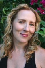 Poet Kate Gale.