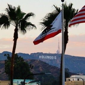 Hollywood by C., flickr/CC