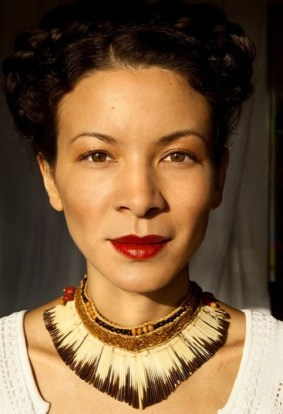 Mia Doi Todd to perform at Union Station this Friday.
